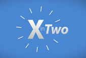 X in Two